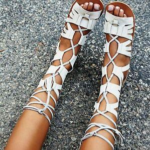 Free People | Mesa Verde Gladiator Sandals 39/9